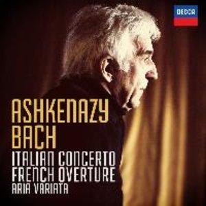 Italienisches Konzert & Französische Ouvertüre