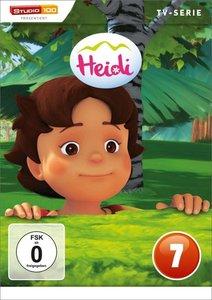 Heidi (CGI)-DVD 7