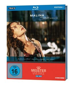 Meisterwerke in HD-Edition I (4)-Mal (Blu-ray)