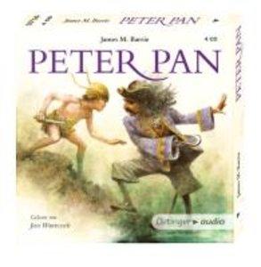 Peter Pan (4 CD)