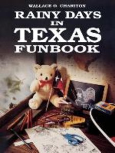 Rainy Days in Texas Funbook
