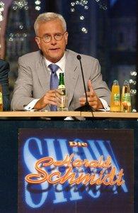Die Harald Schmidt Show - Die zweiten Hundert Jahre: 1995-2003