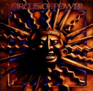 Circus Of Power (Lim.Collector's Edit.)