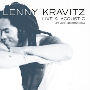Live & Acoustic-New York (Vinyl)