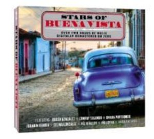 The Stars Of Buena Vista