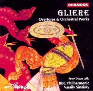 Overtures & Orchestral Works