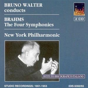 Die vier Symphonien