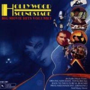 Hollywood Soundstage-Big Mov