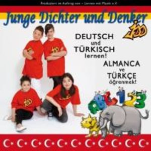 Deutsch und Türkisch lernen!
