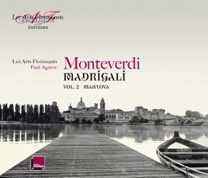 Madrigali Mantova Vol.2