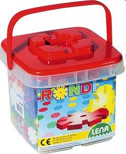 Lena 35820 - Rondi: 25 Eimer