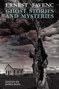 Ghost Stories and Mysteries
