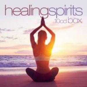 Healing Spirits Box