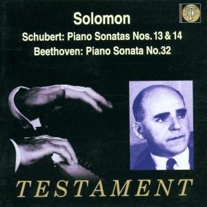 Klaviersonaten D 664/D 784/op.111