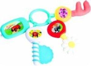 BIG 80055906 - Baby Schlüssel