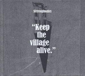 Keep The Village Alive-Deluxe