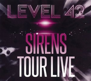 Sirens Tour Live