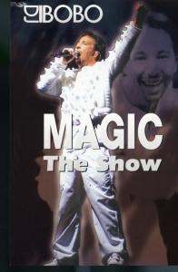 Magic-The Show