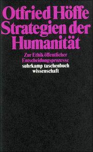 Strategien der Humanität