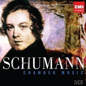 Schumann-Edition-Kammermusik