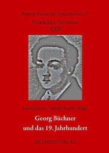 Georg Büchner und das 19. Jahrhundert