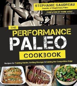 Performance Paleo Cookbook