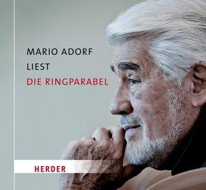Die Ringparabel - gelesen von Mario Adorf