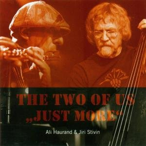 The Two Of Us-Just More