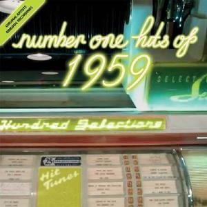 Various: Number 1 Hits of 1959