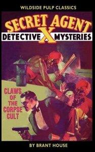"""Secret Agent """"X"""""""