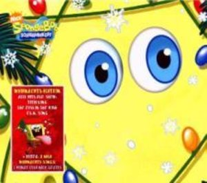 SpongeBob - Soundtrack (Weihnachts-Edition)