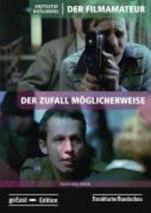 Der Filmamateur/Der Zufall m