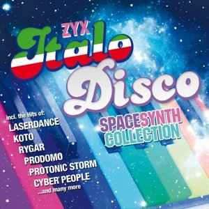 ZYX Italo Disco Spacesynth Collection