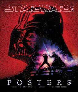 Star Wars Art: Posters