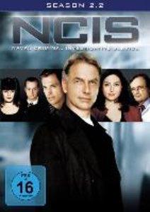 Navy CIS - Season 2.2
