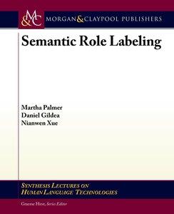 Semantic Role Labeling