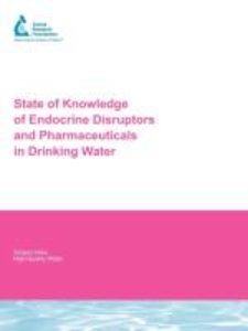 State of Knowledge of Endocrine Disruptors and Pharmaceuticals i