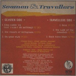 Seamen & Travellers