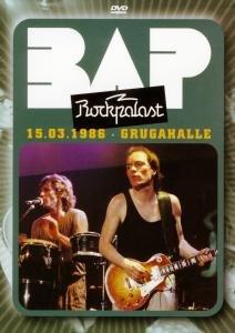 BAP - Rockpalast: Grugahalle