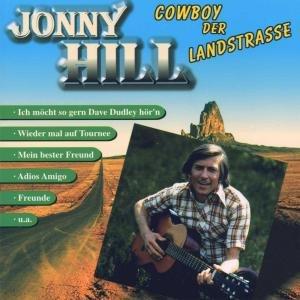 Cowboy Der Landstrasse