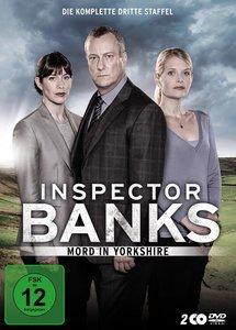 Inspector Banks - Die komplette 3. Staffel