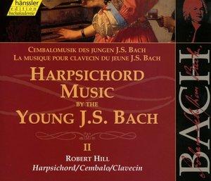 Cembalomusik D.Jungen Bach II