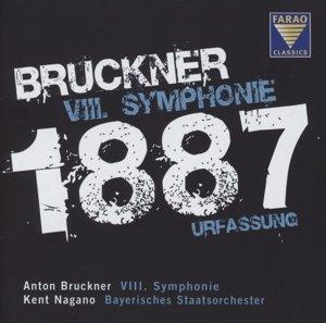 8.Sinfonie,Urfassung von 1887