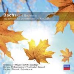 Bach-Air Und Badinerie (CC)