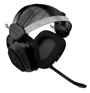 Gioteck EX-05S Universal Wired Stereo Headset