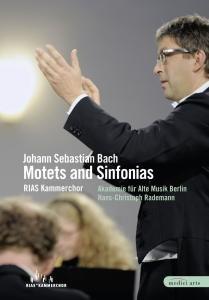 Motetten Und Sinfonien