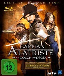Capitan Alatriste - Mit Dolch und Degen - Limited Edition
