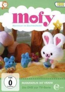 (3)DVD z.TV-Serie-Mamamaus Ist Krank