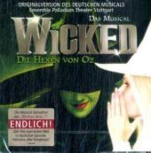 Wicked-Die Hexen Von Oz (German Version)