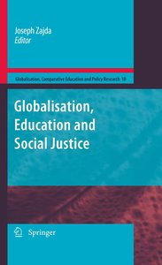 Globalisation, Education and Social Justice